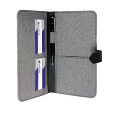 Avalon Modern Passport Wallet - Promotional Products