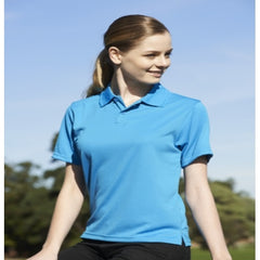 San Breathable Polo Shirt - Corporate Clothing
