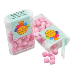 Devine Flip Top Dispensers with Lollies - Promotional Products