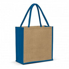Eden Jute Shopping Bag - Promotional Products