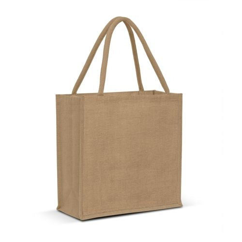 Eden Large Jute Bag - Promotional Products