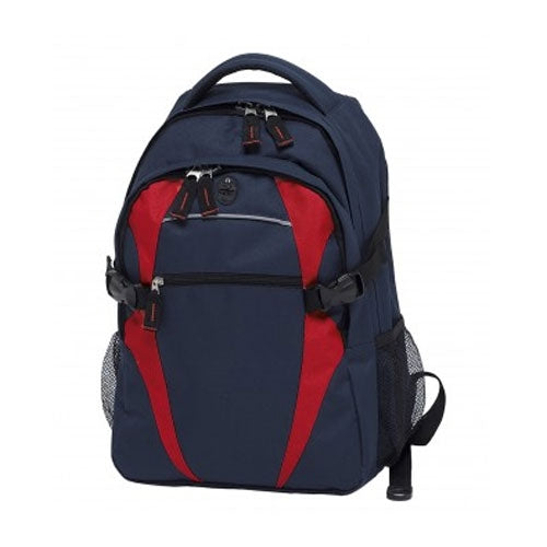 Phoenix Contrast Backpack - Promotional Products