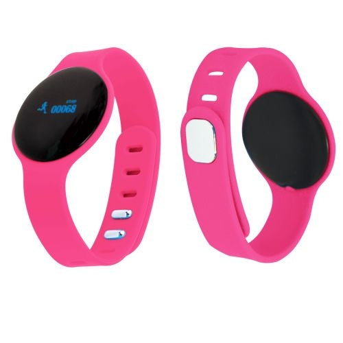 Bleep Round Fitness Band - Promotional Products