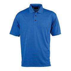 Outline Executive Polo Shirt - Corporate Clothing
