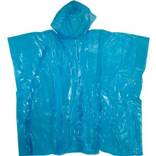 Avalon Hooded Rain Poncho - Promotional Products