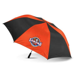 Eden Large Compact Umbrella - Promotional Products