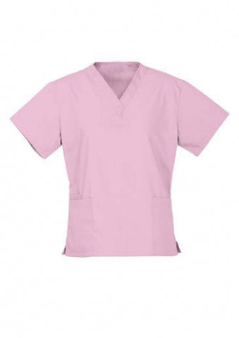 Ladies Scrub Top - Corporate Clothing