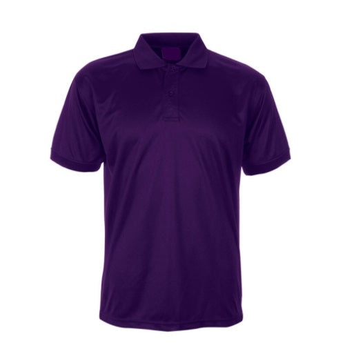 Logo Promotional Polo Shirt - Corporate Clothing