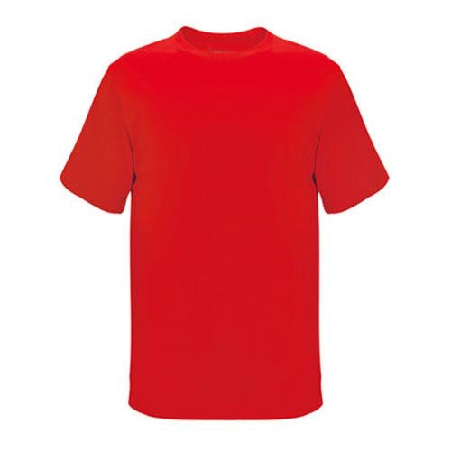 Logo Breathable Polyester TShirt - Corporate Clothing