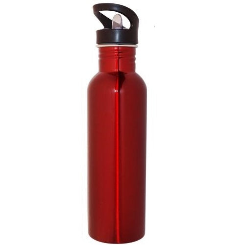 Promotional 800ml Stainless Steel Drink Bottle - Promotional Products