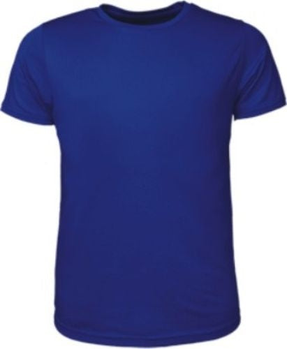 San Brushed Polyester Sports TShirt - Corporate Clothing