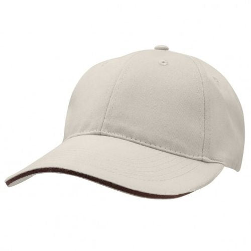 Murray Premium Contrast Sandwich Cap - Promotional Products