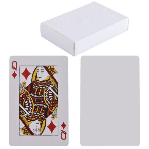Bleep Playing Cards - Promotional Products