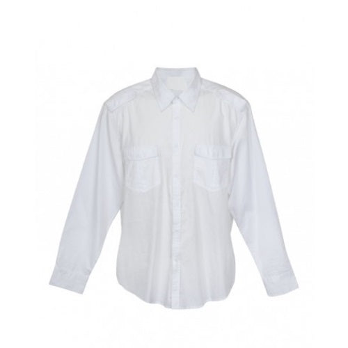 Aston Military Shirt - Mens Long Sleeve - Corporate Clothing