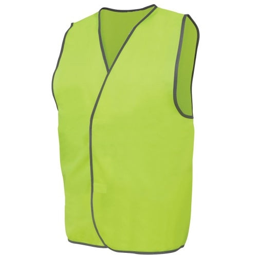 Hi Vis Safety Vest - Day Use - Corporate Clothing