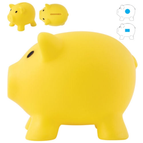 Bleep Bindi Piggy Bank