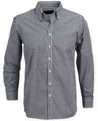 Reflections Bold Check Business Shirt - Corporate Clothing