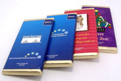 Yum Chocolate Bars - Promotional Products