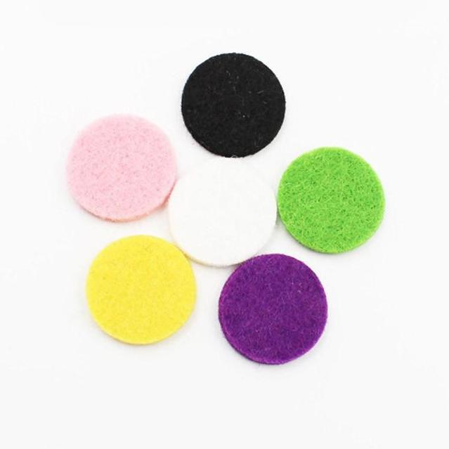 Essential Oils Refill Pads - 10 pcs.