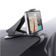 Load image into Gallery viewer, Mohr Eyes-Up™ Horizontal Phone Dashboard Mount