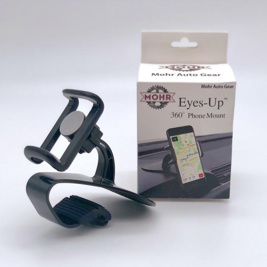 Mohr Eyes-Up™ 360° Phone Mount