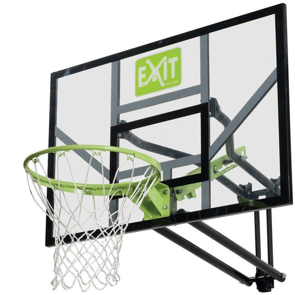 Backboards - EXIT Basketballanlage Galaxy Ring Wall Mount, 46.01.10.00