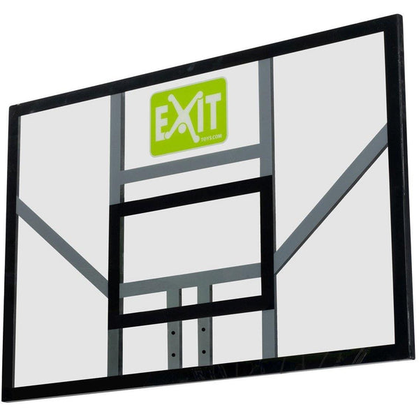 Exit Galaxy Basketballkorb mit Ring portable (4 Kartons), 46.05.10.00 - Gardenluxus