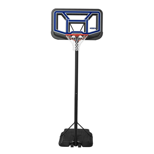 15381278, Lifetime Basketball-Anlage Detroit Portable (44 Zoll), 90819 - Gardenluxus