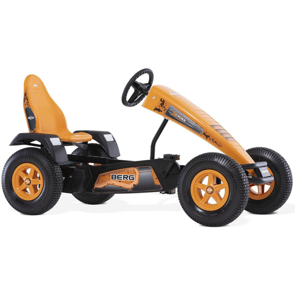 Berg Toy´s Berg X-Cross BFR-3 Orange, 07.20.08.01 - Gardenluxus