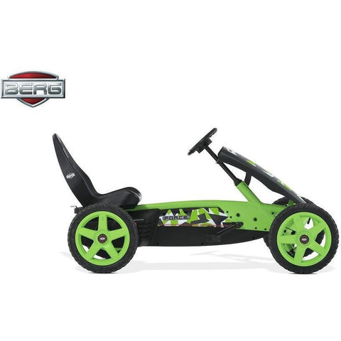 Berg Toy´s Pedal Go-Kart Rally Force ,24.40.30.00 - Gardenluxus