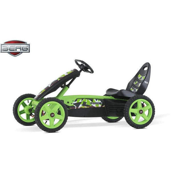 Go-Kart - Berg Toy´s Pedal Go-Kart Rally Force ,24.40.30.00