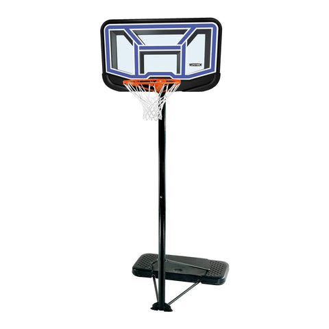 Körbe - 15392483, Lifetime Basketball-Anlage Miami Portable (44 Zoll), 90114