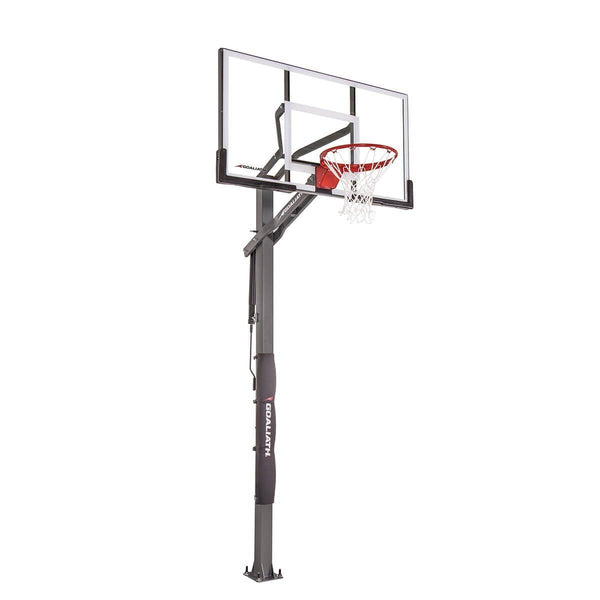 Körbe - Goaliath InGround Basketballanlage GB60, 2102