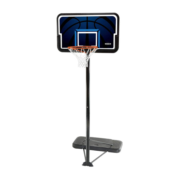 Körbe - Lifetime Basketball-Anlage Helsinki Portable (44 Zoll), 90588