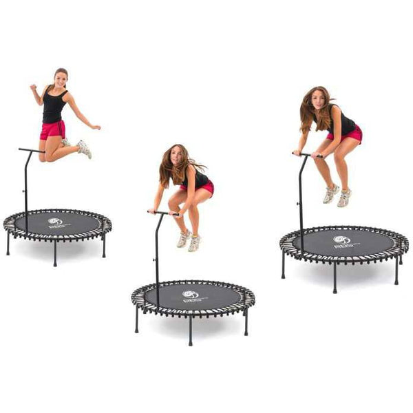 Trampolin - RBSports By Royalbeach Trampolin 2-fach Faltbar, 35390