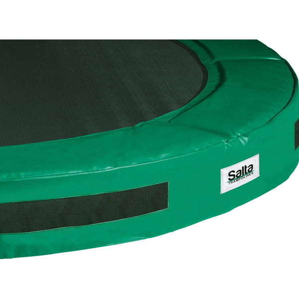 Trampolin - Salta Optionales Netz Für Excellent Ground 244cm, 623