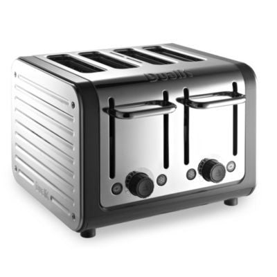 Dualit Architect Toaster 4 Slice