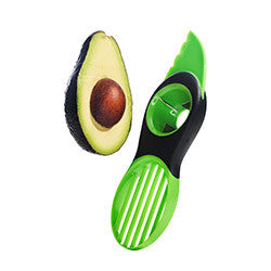 Good Grips 3-in1 Avocado Slicer