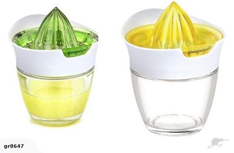 Chef's Glass Juicer