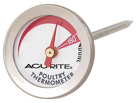 Acurite Poultry Thermometer