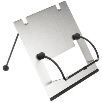 Stainless Steel Cook Book Holder