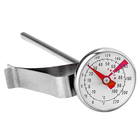 Cuisena Milk Frothing Thermometer