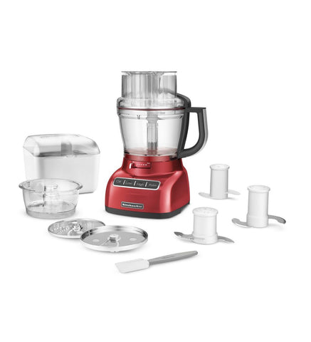 Kitchen Aid 13 Cup Food Processor With ExactSlice™ System