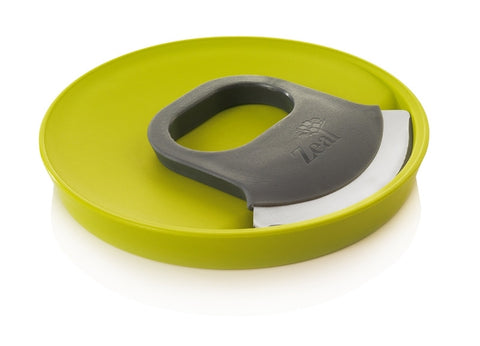 Zeal Rock and Drop Herb Chopper Set