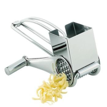 Avanti Rotary Drum Cheese Grater