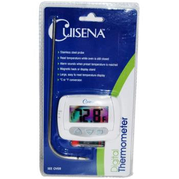 Cuisena Digital Probe Thermometer