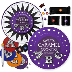 Caramel - Sweets Kit