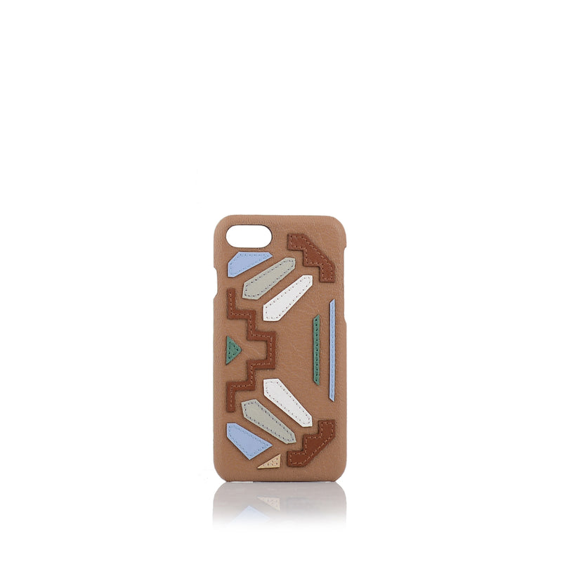 ETIENNE PHONE CASE | CAPPUCCINO