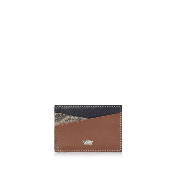 PINTO CARD HOLDER | STEAK