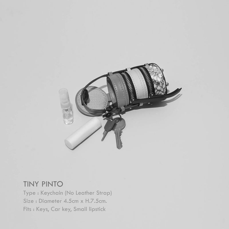 TINY PINTO | PICKLE